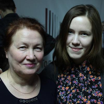 Елизавета Булычева, 11 июня , Ижевск, id218560089
