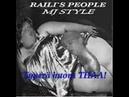 Raili's People - Venäläinen huora