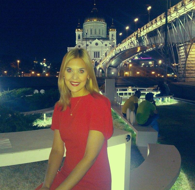 Мария Грабова | Москва