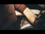 История одной татуировки...