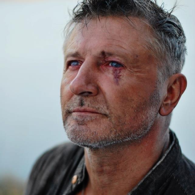Станислав Боклан в роли Ивана Кочерги