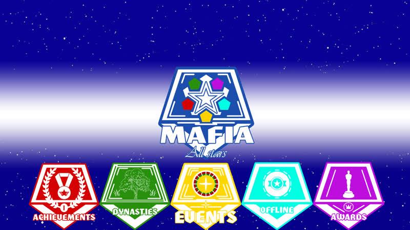 Мафия AllStars 1 Соня Паша