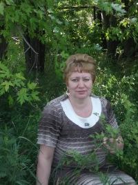 Светлана Денисенко, 20 мая 1964, Лозовая, id179498279