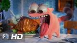 CGI 3D Animated Teaser
