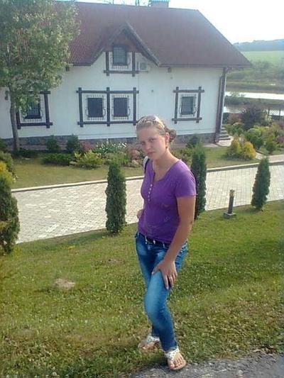 Марина Бындю, 22 августа , Черновцы, id199687490