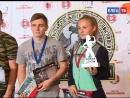 «Живая сталь» в Ельце прошел открытый турнир по общефизической подготовке