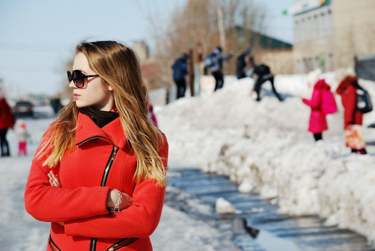 Ира Белянская, Омск - фото №20