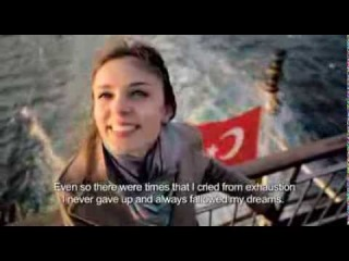 THY Reklam - Gerek Bir Baar Hikayesi - A True Success Story