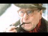 Жорж Сименон -  Человек из Лондона. Детектив. Аудиокнига. Валентин Гафт ...