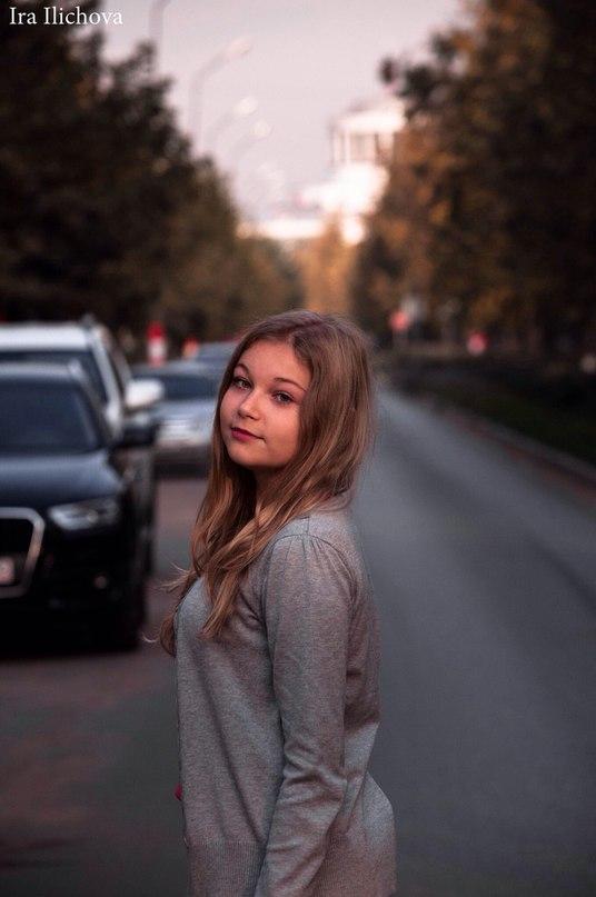 Екатерина Сигова   Дзержинск