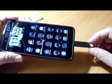 Флешка из Китая на 32 ГБ с OTG-переходником Распаковка и обзор