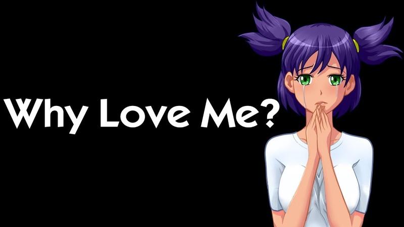 Why Love Me?