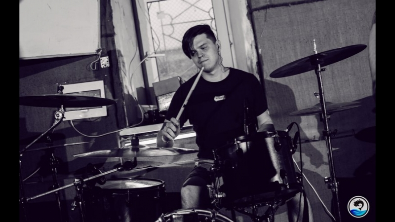 Yawn Hic - Верный ход (DrumCam \ Ivan Yurin)