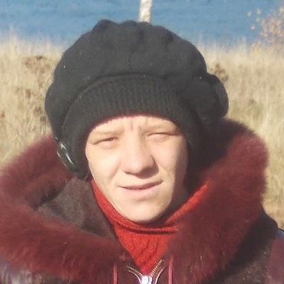 Ирина Банщикова, 17 октября , Киренск, id204111244