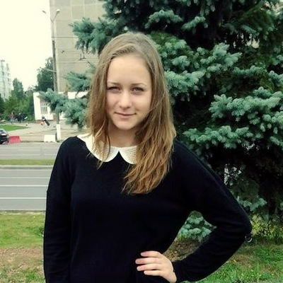Аня Сергеева, 9 апреля , Рахов, id48236086