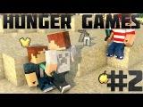 Hunger Games#2-Битва Летсплейщиков