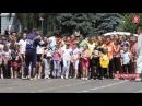 У Житомирі відбувся забіг з нагоди Олімпійського дня, без травм не обійшлося - Житомирfo
