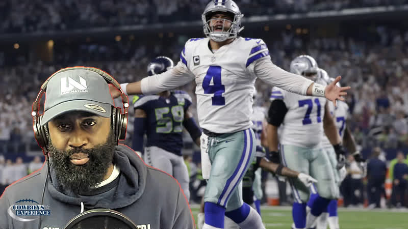 Lets look at Does Dak Prescott Compared to the Greats