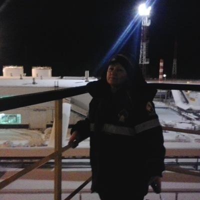 Валентина Попова, 11 августа , Новосибирск, id211568547