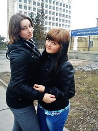 Анна Вортовова, 26 августа , Верхнеуральск, id83925190