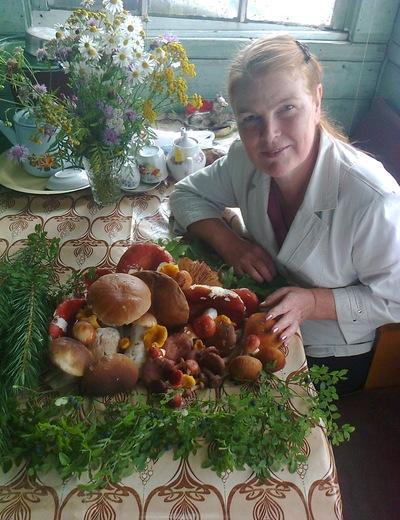 Валентина Шляпникова, 15 октября , Санкт-Петербург, id181603597