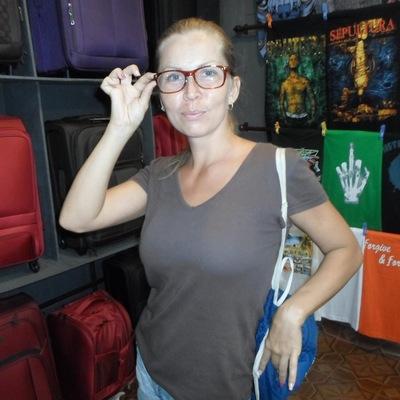 Светлана Зяблицкая, 22 апреля , Санкт-Петербург, id47258425