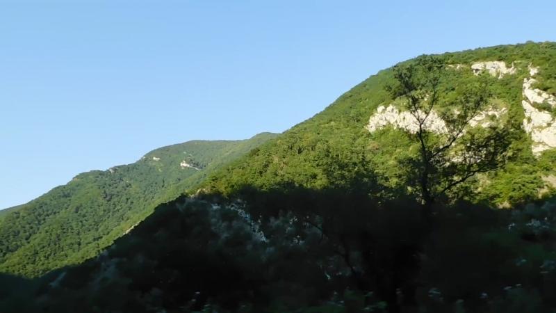 Выброска в горы
