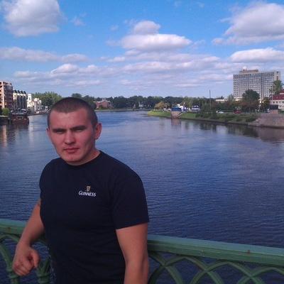 Руслан Хасанов, 18 июня , Челябинск, id92336220