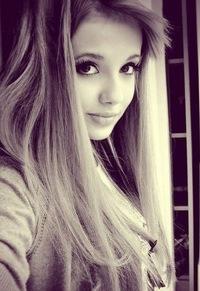 Інна Борисенко, 15 ноября 1994, Одесса, id208287198