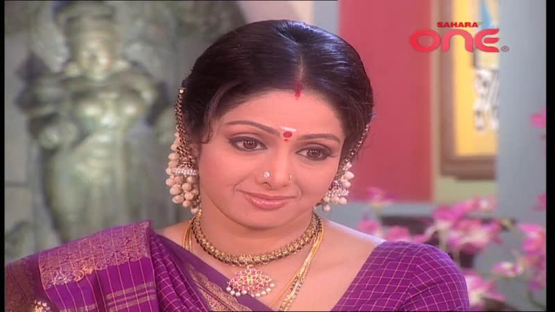 Эпизод 35 184 Прекрасная Малини Malini Iyer hindi 2004