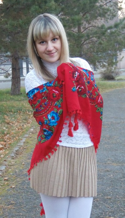 Кристина Горбачева, 23 апреля , Таштып, id93403917