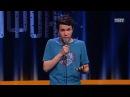 Открытый микрофон Илья Озолин - О своей сексуальности, костюме человека-паука и ...