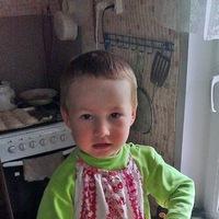Нася Новикова