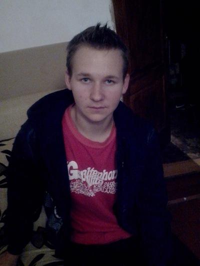 Вадим Маковецький, 14 мая , Екатеринбург, id159657836