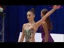 Alina Harnasko Ribbon EF - World Cup Minsk 2017