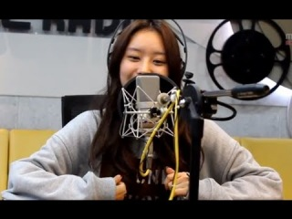 신동의 심심타파 - Secret Song Ji-eun's historical drama acting challenge, 시크릿 송지은의 사극 연기 도전 20131008