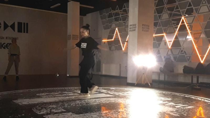 Choreo by Andrey Boyko Narina Chopa Kalash Mavado God Knows