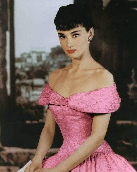 Самые красивые актрисы старого