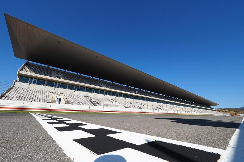 Портимао примет финальный этап MotoGP 2020