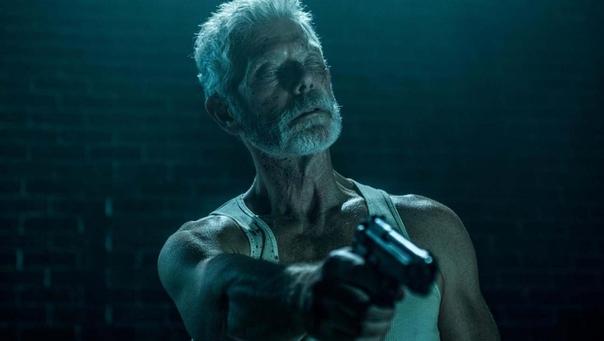 Сиквел «Не дыши» нашел своего режиссера