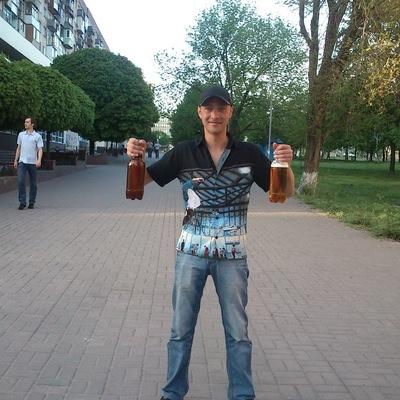 Александр Дяченко, 18 сентября 1991, Запорожье, id212773860