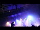 Crashdiet Chemical live @ Södra Teatern Stockholm 30 03 18