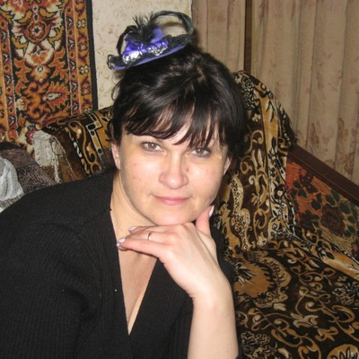 Елена Меркулова, 23 октября 1974, Харьков, id154549080