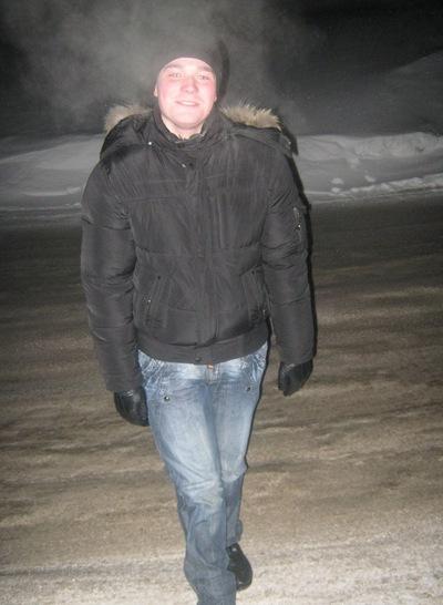 Павел Тетерин