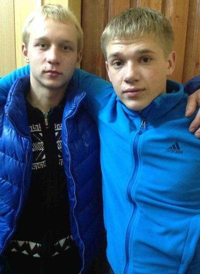 Никита Шаланин, 11 декабря , Жирновск, id155305645