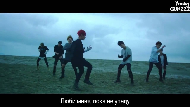 [RUS SUB] BTS - Save Me (рус. саб.) [FSG Young Gunzzz]