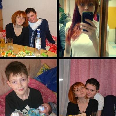 Оксана Николаева, 30 января , Ижевск, id155946180