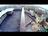 Руфинг в Омске 2K - ЖК Два Капитана