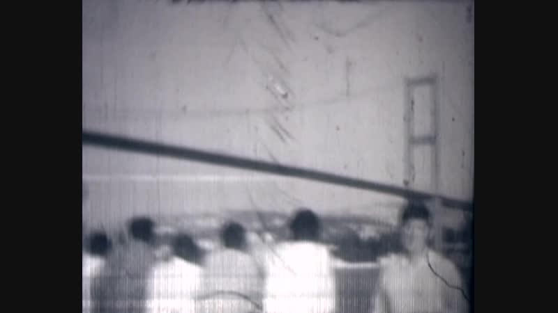 автономка 1978 год