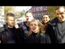 Отзыв студентов о занятии Nordic Walking